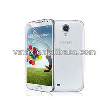 Lcd mirror screen protector for Samsung galaxy s4 oem/odm