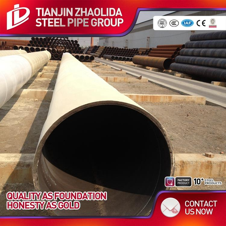 Top Quality 9.52x0.70mm copper coated single wall welded steel pipe With highest quality