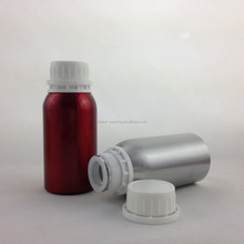 150ml aromatic essential oil aluminium bottle