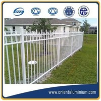 High quality fencing types