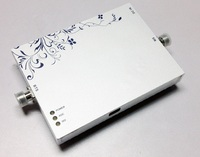 China OEM GSM 900mhz repeater/booster system CE/ROHS/ISO certificate cover home indoor gsm mobile repeater