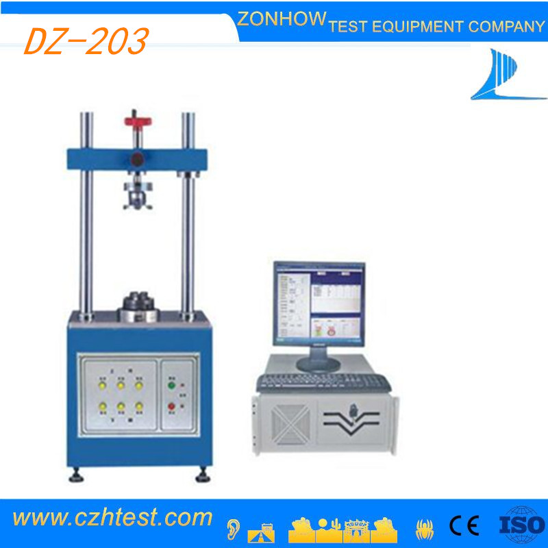 Computer Automatic Torsion Testing Machine