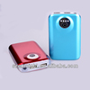 8400mAh portable mobile charger for Iphone HTC Sony ericsson Samsung Nokia Blackberry PSP GPS Tablet etc