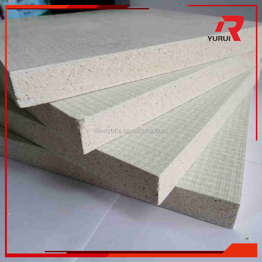 no sweating no chloride magnesium sulfate board fireproof decorative mgo board