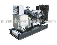 PUYANG brand Power Generators 30kva to 125kva