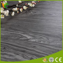 5mm thick 0.5mm wear layer quality pvc floor WPC vinyl flooring
