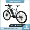 battery operated bike electric bike 250w 36v mid drive electric battery electric mountain bikes