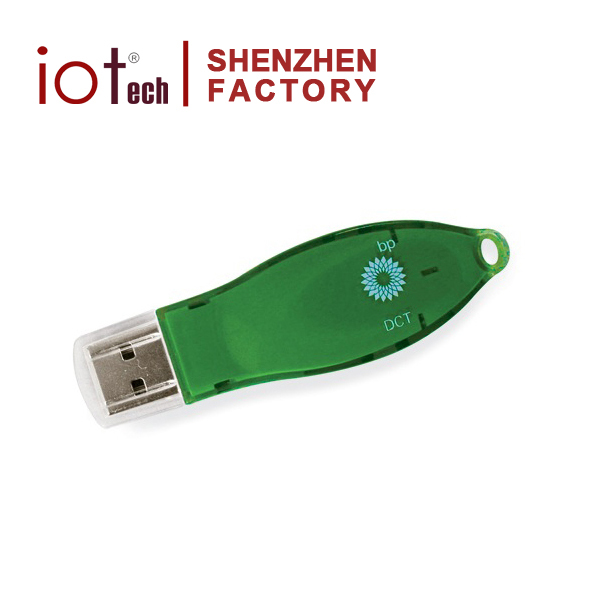 Get Free Samples 64gb Plastic Usb Flash Drive Led Usb Token Stock Pen Drive with Logo