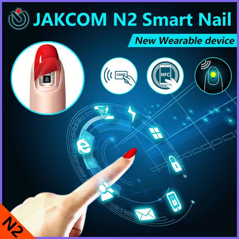 Jakcom N2 Smart Nail 2017 New Product Of Computer Cases Towers Hot Sale With Computer Shipping Cases Tabel Pc Cd Player Tower