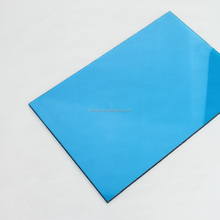 3mm Polycarbonate enduranced solid sheet