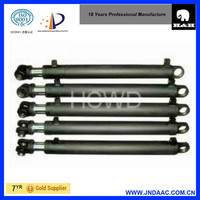 good price piston rod hydraulic cylinder for doors