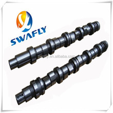 Guangzhou OEM Engine parts PC200-7 Camshaft Forging 6D102 ,3929886 3907824 3929041