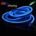 11*22mm high quality RGB chasing led neon light