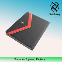 For iPad5 Case/ for iPad cover/ Leather Cover for iPad 4/3/2