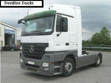 Used Trucks and Trailers