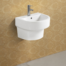 Wall Hung Mini Lavabo
