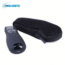 2.4ghz wireless presenter wnyh0t custom remote control laser presenter for sale