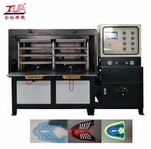 KPU sport shoes upper shaping machine