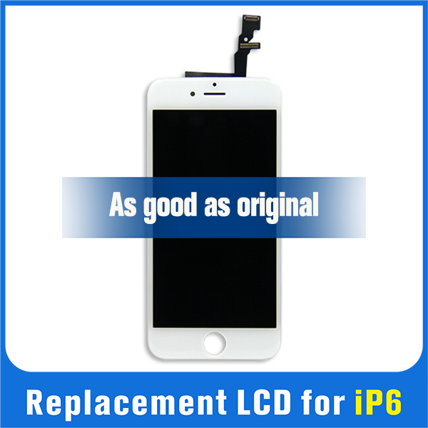 replacement lcd screen cheap for iphone 6 lcd logic board for iphone 6,new tianma phone parts