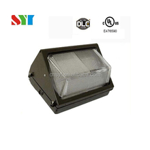 UL cUL DLC Approval LED Wall Pack Fixture 40W 60W 100W 120W Commercial Led Wall Pack Lights