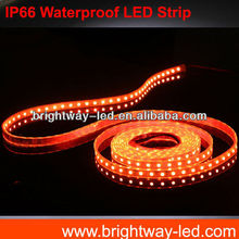 Magic rgb 5050 smd led strip light 300 leds 72w cheap from shenzhen factroy