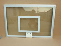 Clear acrylic basketball backboard, Standard Basketball Backboard