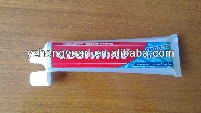 120g super cool mint fragrance whitening coolwhite famous brand toothpaste