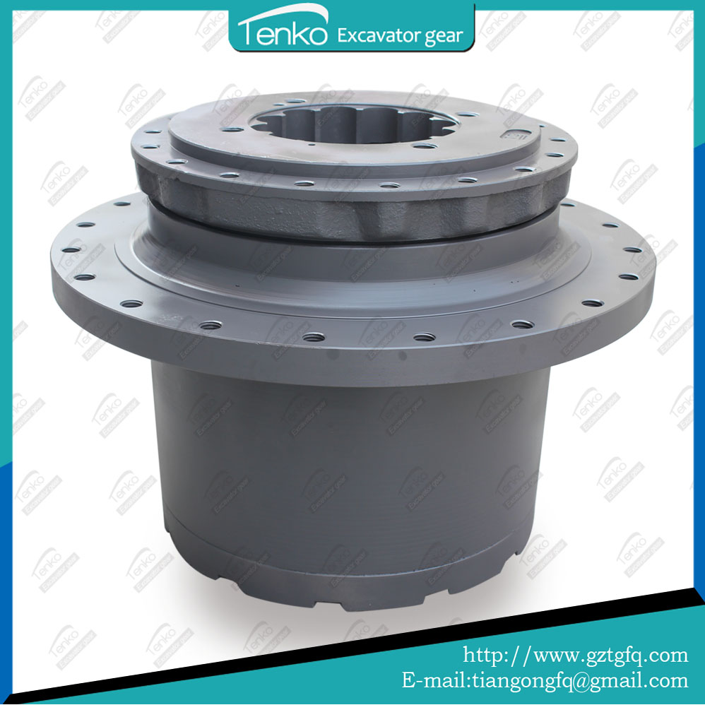 Hot Product Excavator PC200-7 Travel Reduction Gearbox /Planetary Fianl Drive 20Y-27-00352/20Y-27-00351