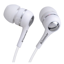 Super cheap new arrival Fashion In ear wire plastic earphone with am fm earphone with am fm radio to have a long history