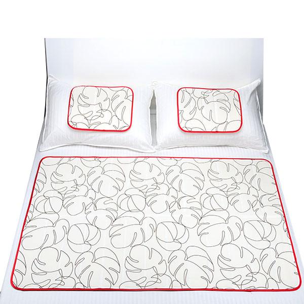Summer special cooling pad high quality material ice mat sleep well cool gel mat - Jozy Mattress | Jozy.net