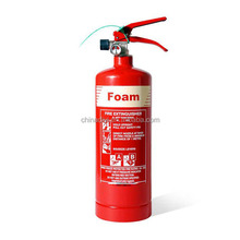 car foam fire extinguisher 2L