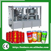 Automatic Machinery Beverage Tin Canning Machine