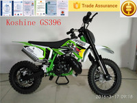 Top quality 50cc racing motorcycle with invert forks and hydraulic brakes