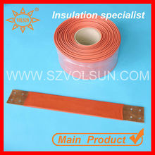 High Voltage Heat Shrinkable Sleeves for Electrial Bus Bar