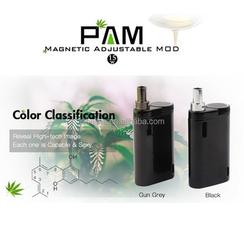 100% authentic PAM JSBeline portable medical cbd oil vape device supplies wholesale