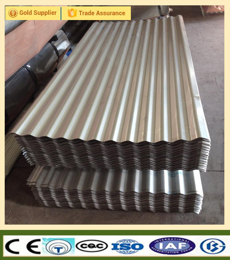roof sheet galvanized steel gi corrugated steel sheet 0.3-0.7mm roof top tent