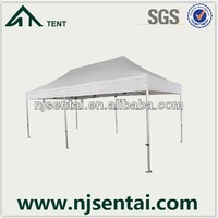 Outdoor Camping Beach Aluminium 4 x 8 m Folding Car Parking Tent