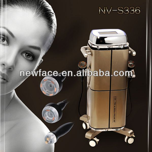 NOVA Newface vacuum slimming machine/equipment vacuum suction body treatment machine NV-S336(CE Approved)