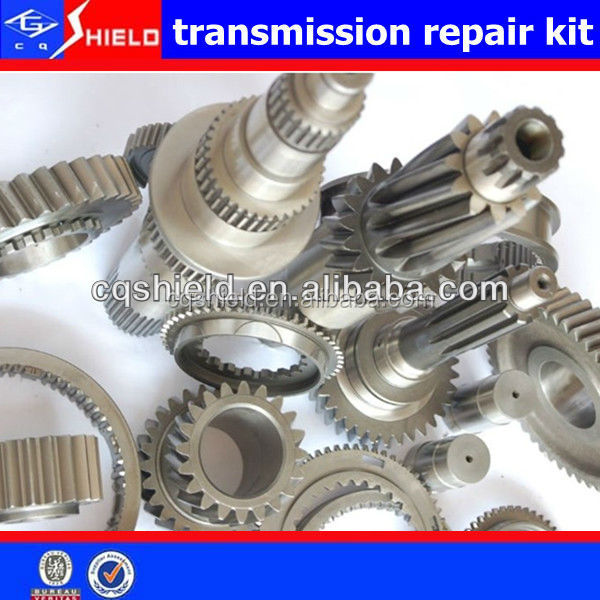 Transmission repair kit for zf transmission repair aftermarket