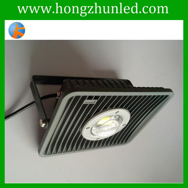 High efficiency brideglux or epistar 30w outdoor tree led flood light smd projecting garden