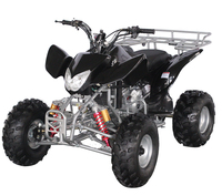 China new 250cc water cooled motorcycles drive atv