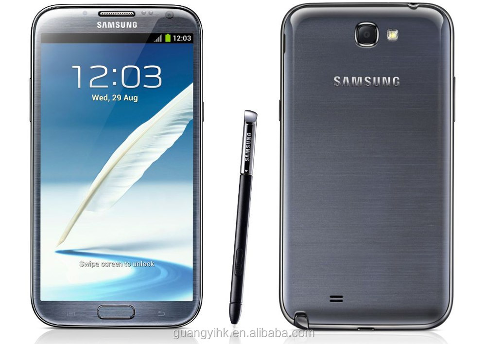 Samsung Galaxy Note II T889 Smartphones (New Mobile Phones, 14 Day Mobile Phones, Used Mobile Phones)