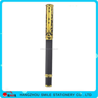 promotional advertising printer Business gifts High quality custom logo roller metal pen