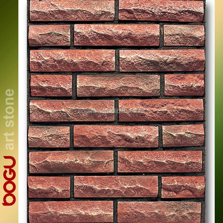 Mur ext rieur pierre carrelage imitation pierre carreaux for Carrelage exterieur imitation pierre