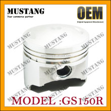 Original Quality Scooter diesel engine piston type for SUZUKI