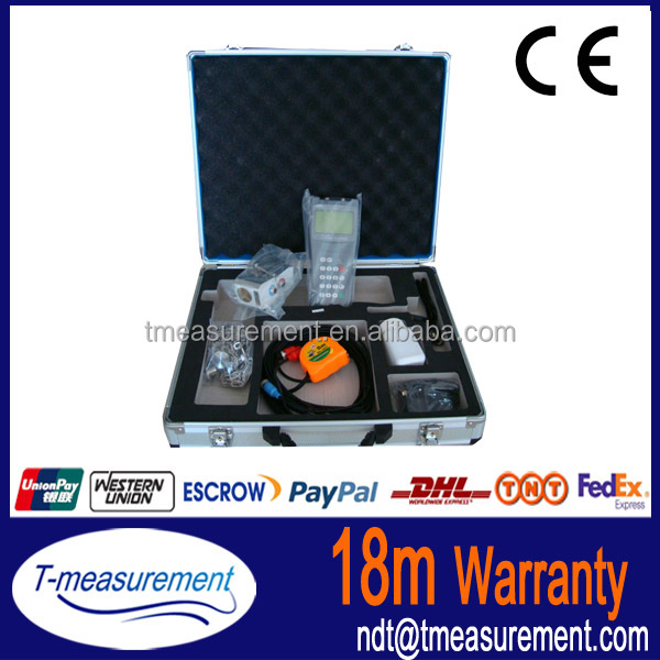 Competitive price Hand Hold ultrasonic flow meter body