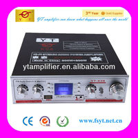 Philippine jeepney for sale amplifier with USB TF card