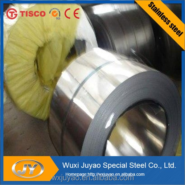 cold roll steel coil 321