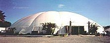 Large Pole Tents & Air Domes-Fs