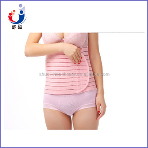 Postpartum Maternity Slim Shaper Body Support Recovery Belly Belt
